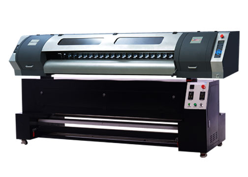 Sublimation Printing Machines MA – Glitter Digital